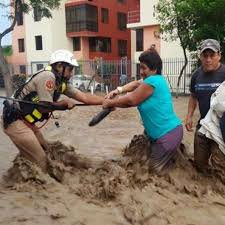 peru inondation 2017 photo 3