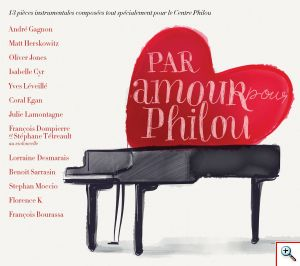 alain labonte philou cd 2