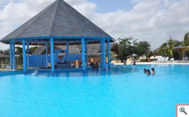 blau piscina