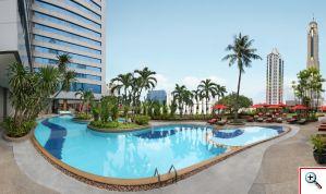 thailande2017 amari pool