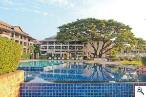 thailande2017 hotel meridian 2